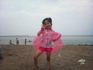 新潟海水浴