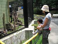 夢見ヶ崎動物園1