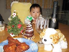 2006クリスマスイブ